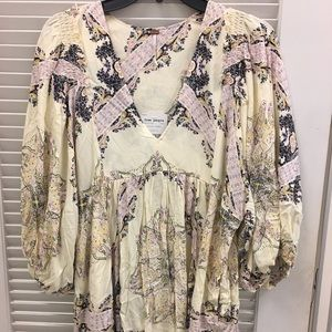 Free People Flow Shirt
